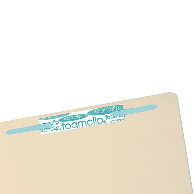 Tabbies 56807 Self‑Adhesive Foam Clip Fasteners