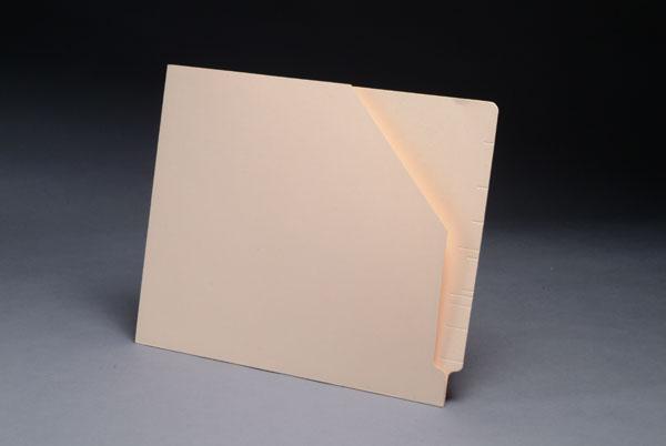 File Folders Slant Front