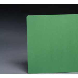 File Folders Green 1/3 Cut Top Tab