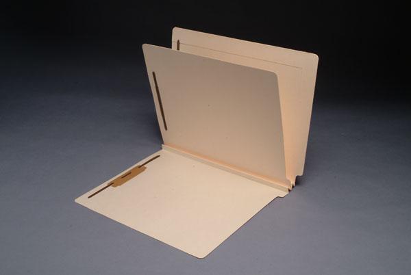 Classification File Folders Full Cut End Tab 1 Divider