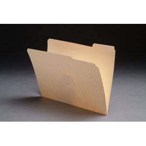 1/3 Cut Top Tab File Folders