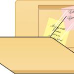 Tabbies Self‑Adhesive Heavy Duty File Folder Pockets Gallery 2