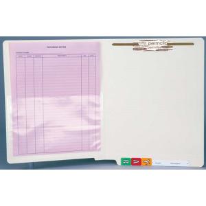 Tabbies Self‑Adhesive File Folder Poly Pockets Gallery
