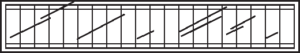 Tabbies 11880 Col R Tab Month Labels